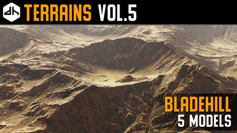 Terrains Vol.5