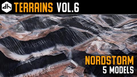 Terrains Vol.6