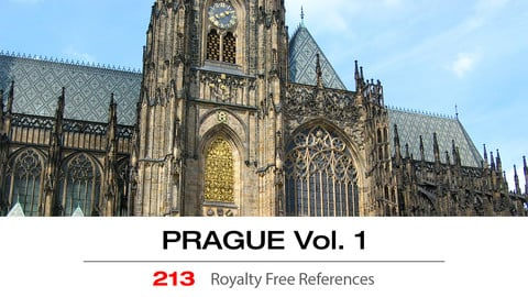 Prague Vol.1