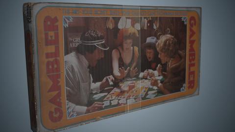 Gambler Box