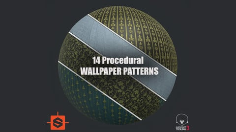 Procedural Walpaper