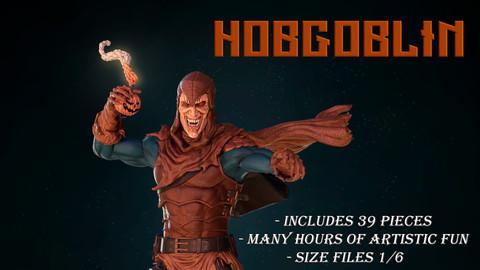 HOBGOBLIN 1/6 Scale