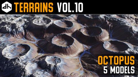 Terrains Vol.10