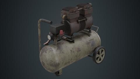 Air Compressor 2B