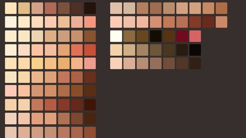 skin palette for Clip Studio Paint and Ex