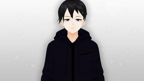 Masao Original - VRChat/Game Ready