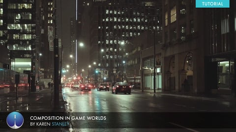 Composition in Game Worlds | Karen Stanley