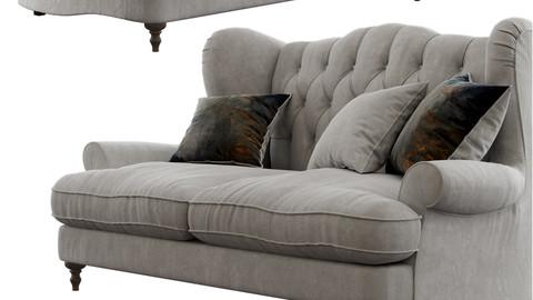 2 Seater Sofa Sofology