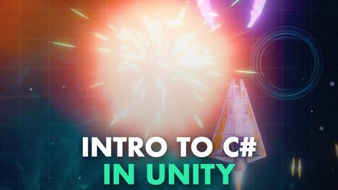 Intro to C# in Unity