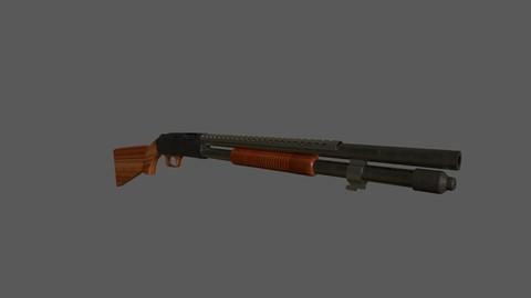 MOSSBERG М590 HSPersuade