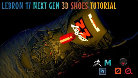 Next Gen shoes