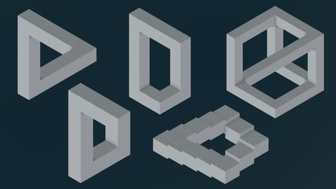 Paradox Objects 3D-Printable