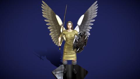Angel-Knight