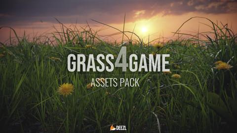 Grass4Game