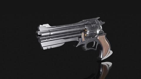 Revolver of the future