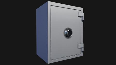 Locker - 04