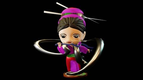 Ame no Tanabata Hime no Kami | Japanese god