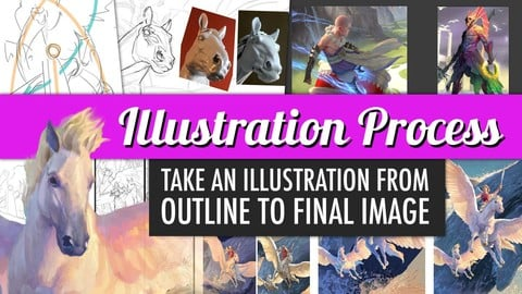 Understanding the Illustration Process