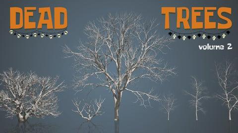 Dead Trees Vol.2