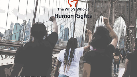 The Who's Who of Human Rights