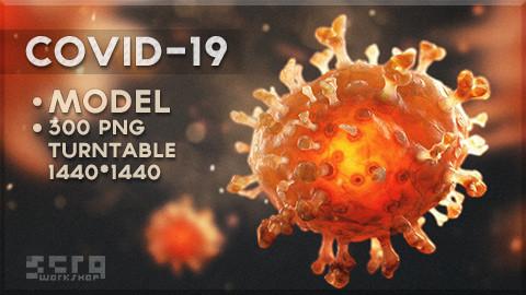 COVID-19 Model & Videos