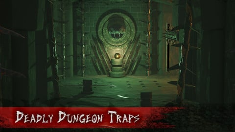 Deadly Dungeon Traps