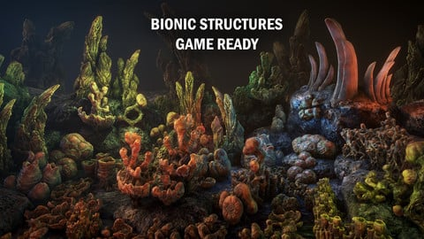 Bionic structures