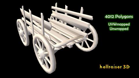Wheel Cart
