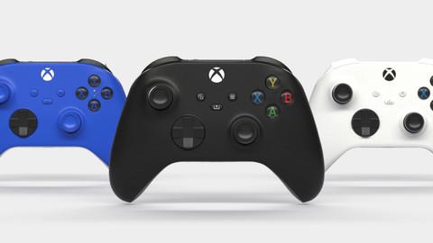 Xbox Series S|X  wireless controller