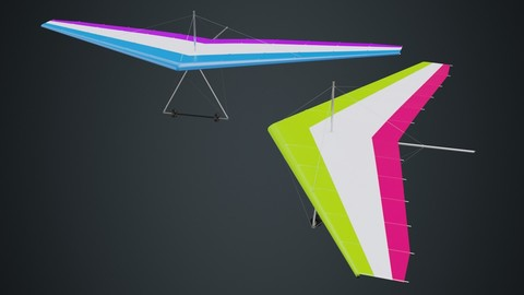 Hang Glider 1A