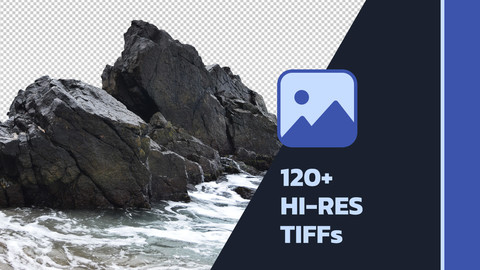 Beach Cliffs Pack