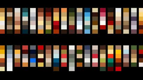 Color Palette 55 for Clip Studio Paint and Ex