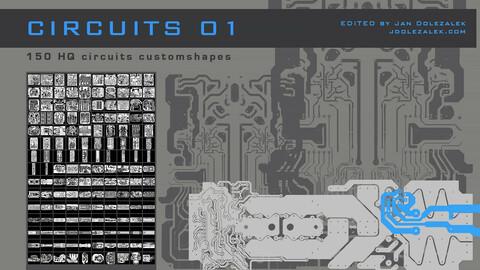 150 Circuits 01