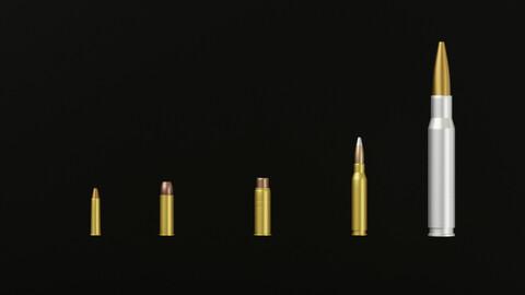 5 Bullets