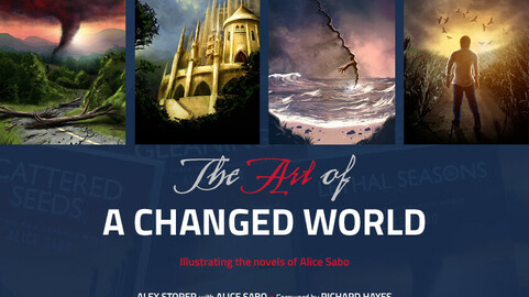 The Art of a Changed World
