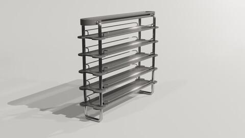 Lab Shelf