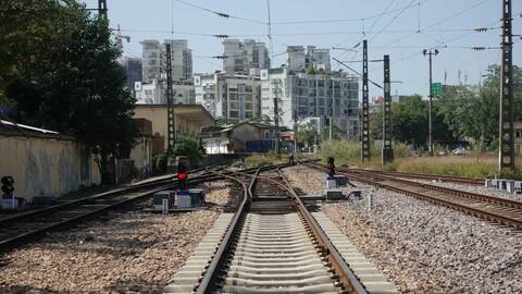 XiaMen Old Railway  pack