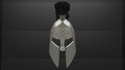Leonidas Helmet