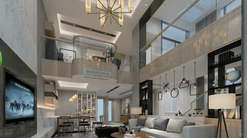 Architecture | Interior Design for Home #4 || Alpha Studios 🐪