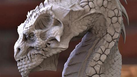 November Dragon