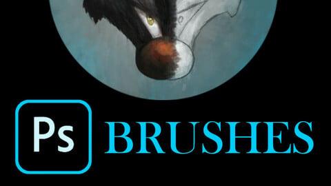 Photoshop Pipeline Brushes - Sondered