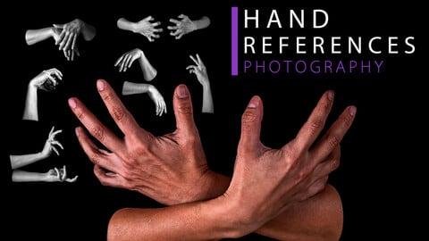Essential Hand poses