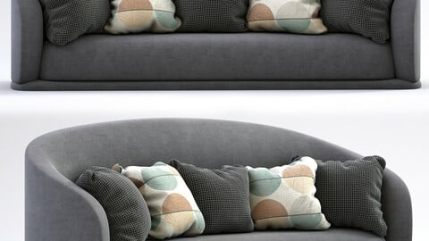 The anderson sofa
