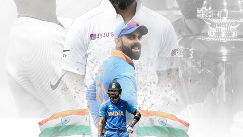 Poster Psd Files / Tutorial (Virat Kohli Edit)