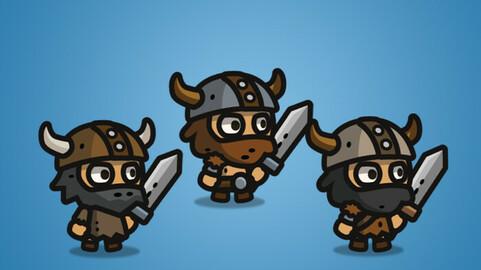 Tiny Style Viking