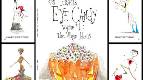 Eye Candy - Volume #1: The Village Idioms