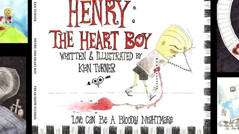 Henry: The Heart Boy