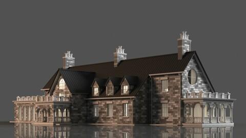 Mansion 01
