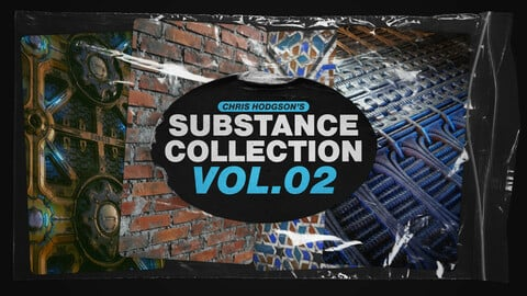 Chris Hodgson's Substance Collection Vol. 02