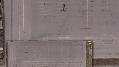 Aerial texture 215